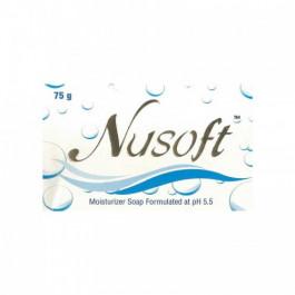 Nusoft Soap, 75gm