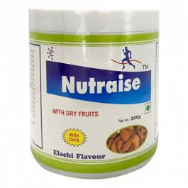 Nutraise Elaichi Flavour, 200gm