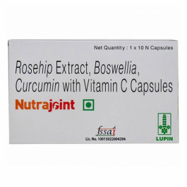 Nutrajoint, 10 Capsules