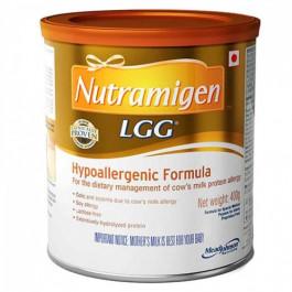 Nutramigine, 400 gm