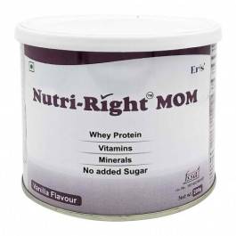 Nutriright Mom Vanilla Flavour, 200gm