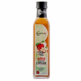 Nutriorg Organic Elixir Apple Cider Vinegar, 250ml
