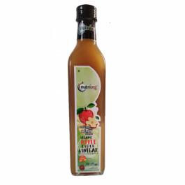 Nutriorg Apple Cider Vinegar, 500ml