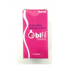 Obifil Diskettes, 10's