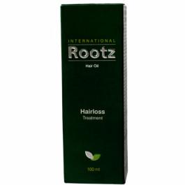 Rootz Hair Oil, 100ml