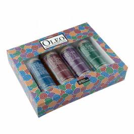 Bipha Ayurveda Oleo Oil Kit