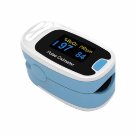 Omron CMS50N Contec Pulse Oximeter