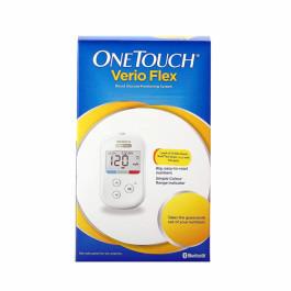 OneTouch Verio Flex Blood Glucose Meter