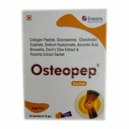 Osteopep Sachet