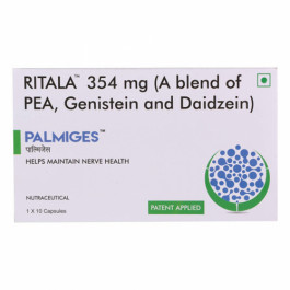 Palmiges, 10 Capsules