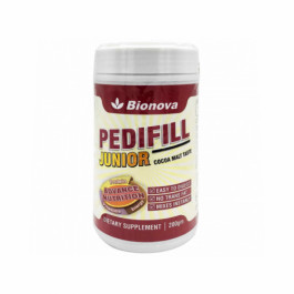 Pedi Food Junior Powder, 200gm