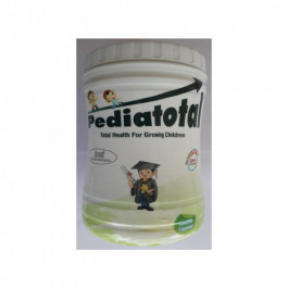 Pediatotal Vanilla, 200g