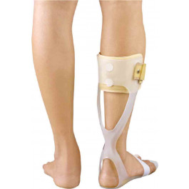 Pedisdrop Foot Drop Splint 37-39 Cms (Medium) - Left Foot