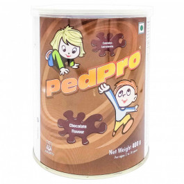 PedPro Chocolate, 400gm