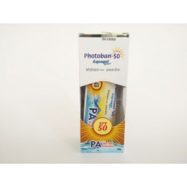 Photoban 50 Aquagel, 60gm