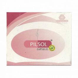 Pilsol, 100 Capsules