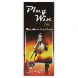 PLAYWIN OIL 15ML PACK OF 3