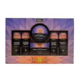Bipha Ayurveda Pranah Bath Kit