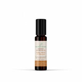 Precious Nature Organic Under Eye Oil, 10ml