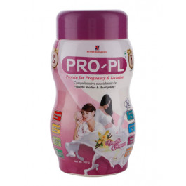 Pro-PL Vanilla, 500gm