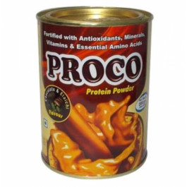Proco Chocolate Powder, 200gm