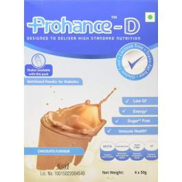 Prohance D Chocolate, 200g