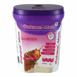 Prohance Mom Chocolate, 400gm