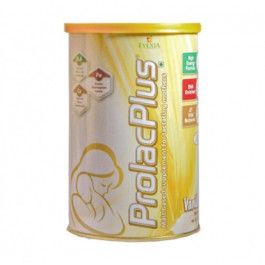 Prolac Plus Vanilla Powder, 200gm
