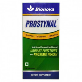 Bionova Prostynal, 30 Capsules