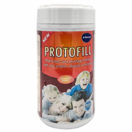 Bionova Protofill Powder Chocolate Flavour, 200gm