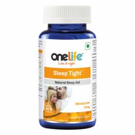 Onelife Sleep Tight, 60 Tablets