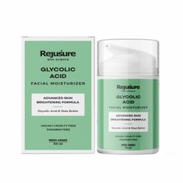 Rejusure Glycolic Acid Moisturizer, 50ml