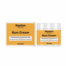 Rejusure Bum Cream, 50gm