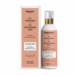 Rejusure Face Moisturizer for Dry Skin, 50ml