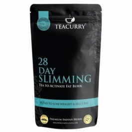 Teacurry Slimming Tea,100gm