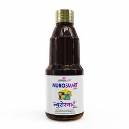 Nisarga Herbs Nurosmart Syrup, 150ml