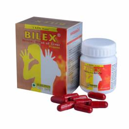 Bilex, 30 Capsules