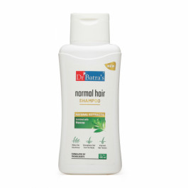 Dr Batra's Shampoo Enriched With Henna, 490ml