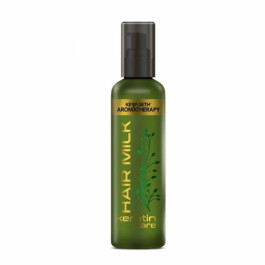 Keya Seth Aromatherapy Hair Milk Keratin Care, 120ml
