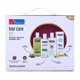 Dr Batra's Hair Care Kit, 715ml