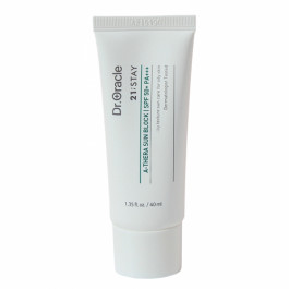Dr.Oracle 21 Stay A-Thera Sunblock SPF50+ PA+++, 40ml
