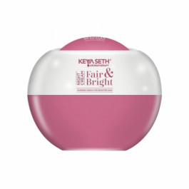 Keya Seth Aromatherapy Fair & Bright Night Cream, 50gm