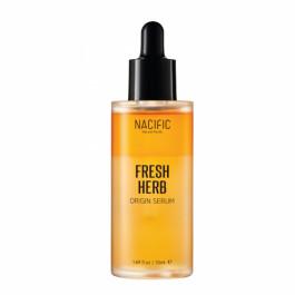 Nacific Fresh Herb Origin Serum, 50ml