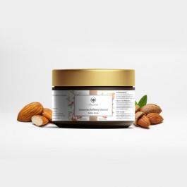 Seer Secrets Luxurious Milking Almond Scrub, 100gm