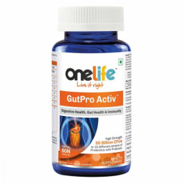 Onelife GutPro Active, 60 Capsules