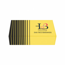 House of Beauty 24k face Massager