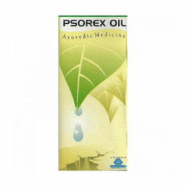 Psorex Oil, 100ml