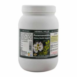 Herbal Hills Punarnavahills, 700 Capsules