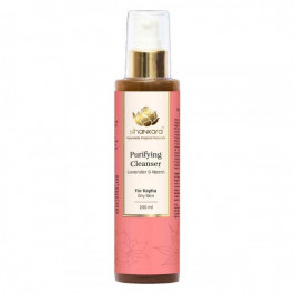 Shankara Purifying Cleanser, 200ml