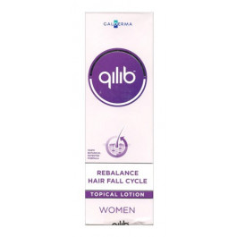 Qilib Topical Women Lotion, 80ml